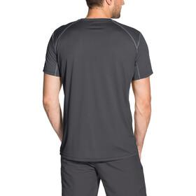 VAUDE Skarvan T-shirt Herr iron